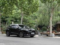 广汽丰田C-HR新消息 将6月23日正式上市