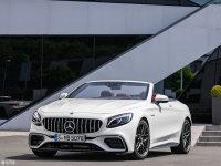 AMG S 63轿跑车型消息 6月2日国内首发