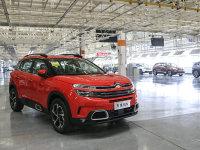 C-NCAP五星的来源 访神龙公司成都工厂