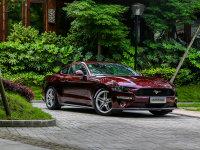 10AT/会暖胎 爱卡试驾6.5代福特Mustang