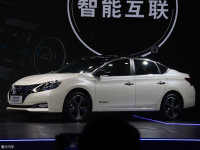 轩逸・纯电正式启动预售 补贴后16.6万元