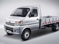 长安神骐T20L正式上市 售价4.68万元起