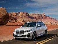 SUV档案揭秘(68) 第四代BMW X5焕新出击