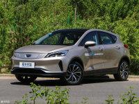 纯电动新生力量 中国品牌电动车型推荐