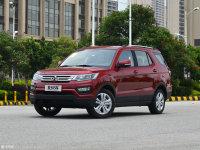 长安CX70新增车型正式上市 7.49万元起