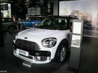 MINI两款特别版车型上市 售23.98万起