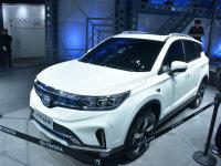 广汽丰田ix4最新消息 将于成都车展上市