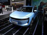 2018成都车展 长城汽车-欧拉iQ静态评测