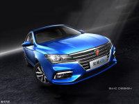荣威i5官图发布 搭1.5L/1.5T两款发动机