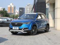 2019款奔腾X40上市 售价6.68-9.68万元