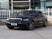 新款奔驰长轴E级正式上市 43.58万元起
