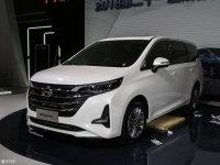 广汽传祺GM6有望11月上市 搭1.5T发动机
