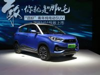 今年广州车展不一样之新势力剑走偏锋