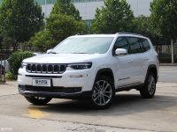 Jeep大指挥官新增车型上市 售28.98万元