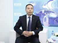 广汽传祺王顺胜  建立全球经销商体系