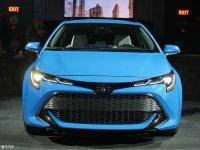 一汽丰田新一代卡罗拉将于广州车展首发