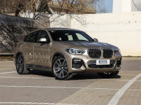 最帅的Coupe造型 全新BMW X4设计解析