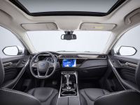 福特领界即将上市搭载1.5T动力表现不俗