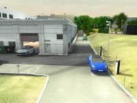 保时捷自动驾驶测试项目 将今年中完成