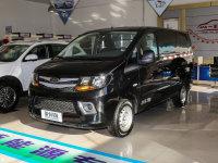 售价7.48万元 瑞风M3新增车型正式上市