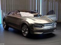 日内瓦车展 起亚新电动概念车正式亮相
