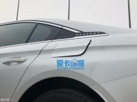 上海车展探馆 曝新一代508L插电式混动