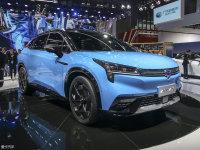 3.9s破百的SUV 实拍广汽新能源Aion LX