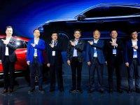 上海车展迎猎变 猎豹发布全新品牌形象