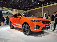 VV5倾橙版将5月15日上市 预售14.38万元