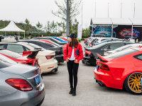 超级卡友一蕊:XMEETING热爱汽车文化