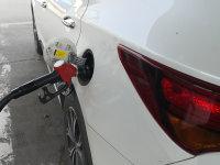 今晚24时油价下调 加满一箱油省18.5元