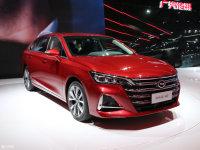 传祺新GA6等 下半年将上市中国品牌轿车