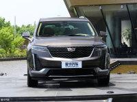 凯迪拉克5月销量超2万 大6座SUV将上市