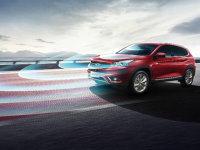 瑞虎7i将6月28日上市 紧凑SUV/1.5T动力