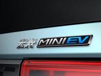 五菱全新纯电动车正式命名宏光MINI EV