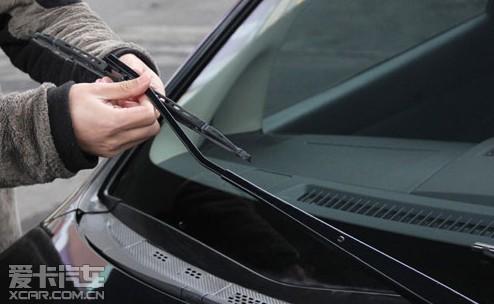 夏季哪些汽车部位容易受损