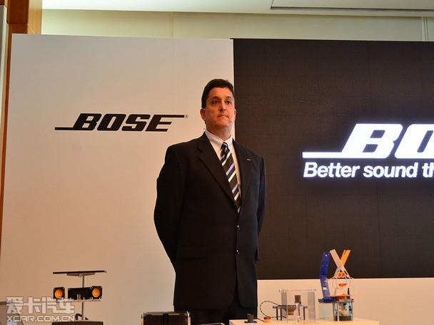 科技创享BOSE创新科技大讲堂在京举行