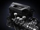 2.5L发动机+电动机