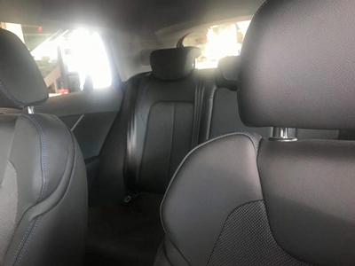 奥迪Q2L e-tron 2019款 纯电智享型